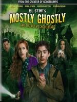 [英] RL斯坦 - 見過我的屍友嗎 (Mostly Ghostly - Have You Met My Ghoulfriend?) (2014)[台版]