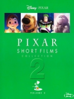 [英] 皮克斯短片精選 第2集 (Pixar Short Films Collection Vol. 2) (2012)[台版]