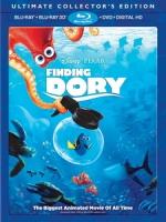 [英] 海底總動員 2 - 多莉去哪兒 (Finding Dory) (2016)[台版]