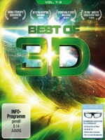 Best of 3D Vol. 7 - 9 <2D + 快門3D>