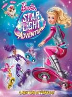 [英] 芭比星際大冒險 (Barbie - Star Light Adventure) (2016)
