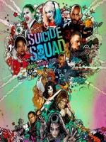 [英] 自殺突擊隊 3D (Suicide Squad 3D) (2016) <2D + 快門3D>[台版]