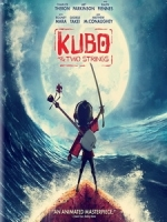 [英] 酷寶 - 魔弦傳說 3D (Kubo and the Two Strings 3D) (2016) <快門3D>[台版]