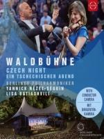 柏林愛樂溫布尼音樂會 2016 (Waldbuhne 2016 - Czech Night)