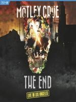 克魯小丑樂團(Motley Crue) - The End - Live in Los Angeles 演唱會
