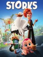 [英] 送子鳥 (Storks) (2016)[台版]