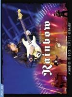 瑞奇布萊摩(Ritchie Blackmore) - Rainbow - Memories In Rock Live In Germany 演唱會
