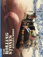 滾石合唱團(The Rolling Stones) - Havana Moon 演唱會