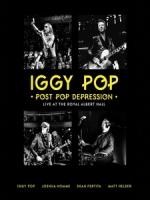 伊吉帕普(Iggy Pop) - Post Pop Depression Live at The Royal Albert Hall 演唱會