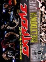 極限樂團(Extreme) -  Pornograffitti Live 25 Metal Meltdown 演唱會