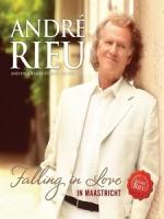 安德烈瑞歐(Andre Rieu) - Falling in Love in Maastricht 演唱會
