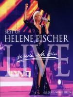 費莎(Helene Fischer) - Best of Live 演唱會
