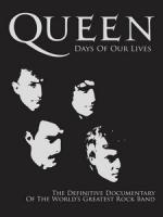 皇后合唱團(Queen) - Days of Our Lives 音樂紀錄