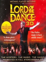 舞王 3D (Lord of the Dance 3D) <2D + 快門3D>