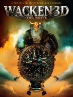 Wacken 傳奇 3D (Wacken 3D) <2D + 快門3D>