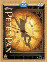 [英] 小飛俠 (Peter Pan) (1953)[台版]