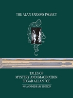 亞倫派森實驗樂團(The Alan Parsons Project) - Tales of Mystery and Imagination 1976 音樂藍光