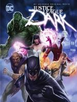 [英] 黑暗正義聯盟 (Justice League - Dark) (2017)[台版字幕]