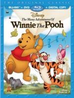 [英] 小熊維尼歷險記 (The Many Adventures of Winnie the Pooh) (1977)[台版]