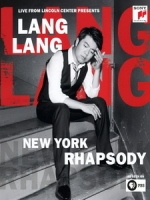 朗朗(Lang Lang) - New York Rhapsody 音樂會