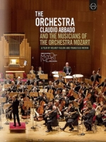 阿巴多(Claudio Abbado) - The Orchestra - Claudio Abbado and the Musicians of the Orchestra Mozart 音樂紀錄
