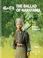 [日] 楢山節考 (The Ballad of Narayama) (1983)[台版字幕]