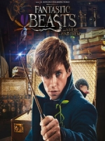 [英] 怪獸與牠們的產地 (Fantastic Beasts and Where to Find Them) (2016)[台版]