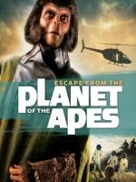 [英] 浩劫餘生 3 (Escape from the Planet of the Apes) (1971)[台版]
