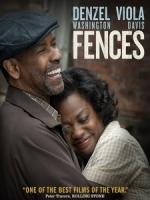 [英] 心靈圍籬 (Fences) (2016)[台版]
