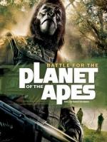 [英] 浩劫餘生 5 (Battle for the planet of the Apes) (1973)[台版]