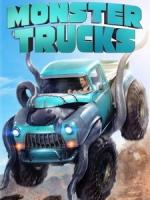 [英] 怪獸卡車 (Monster Trucks) (2017)[台版]