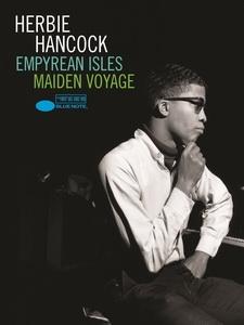 賀比漢考克(Herbie Hancock) - Empyrean Isles And Maiden Voyage 音樂藍光