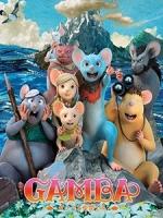 [日] 勇鼠的奇幻旅程 (Gamba - Ganba to nakamatachi) (2015)[台版字幕]