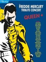 群星向皇后樂團主唱 佛萊迪摩克瑞 致敬演唱會 (The Freddie Mercury Tribute Concert)