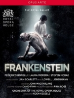 科學怪人 (Frankenstein) 芭蕾舞劇