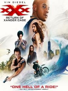 [英] 限制級戰警 - 重返極限 (xXx - The Return of Xander Cage) (2017)[台版字幕]
