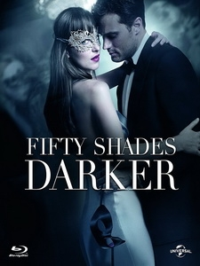 [英] 格雷的五十道陰影 - 束縛 (Fifty Shades Darker) (2017)[台版]
