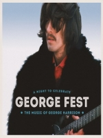 George Fest 向喬治哈里森致敬演唱會 (George Fest - A Night to Celebrate the Music of George Harrison)