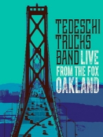 塔德琪崔克樂團(Tedeschi Trucks Band) - Live From The Fox Oakland 演唱會