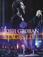 喬許葛洛班(Josh Groban) - Stages Live 演唱會