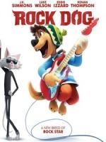 [英] 搖滾藏獒 (Rock Dog) (2016)