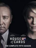 [英] 紙牌屋 第五季 (House of Cards S05) (2017) [Disc 1/2][台版字幕]
