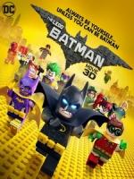 [英] 樂高蝙蝠俠電影 3D (The Lego Batman Movie 3D) (2017) <2D + 快門3D>[台版]