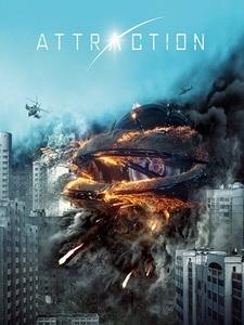 [俄] 異星引力 (Attraction) (2017)[台版字幕]