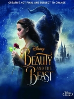 [英] 美女與野獸 3D (Beauty and the Beast 3D) (2017) <快門3D>[台版]