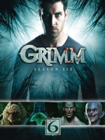 [英] 格林 第六季 (Grimm S06) (2017)