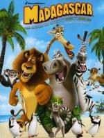 [英] 馬達加斯加 (Madagascar) (2005)[台版]