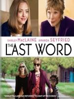 [英] 她其實沒那麼壞 (The Last Word) (2017)[台版字幕]