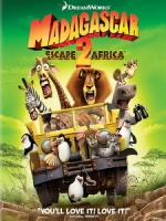 [英] 馬達加斯加 2 (Madagascar Escape 2 Africa) (2008)[台版]