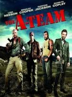 [英] 天龍特攻隊 (The A-Team) (2010)[台版]